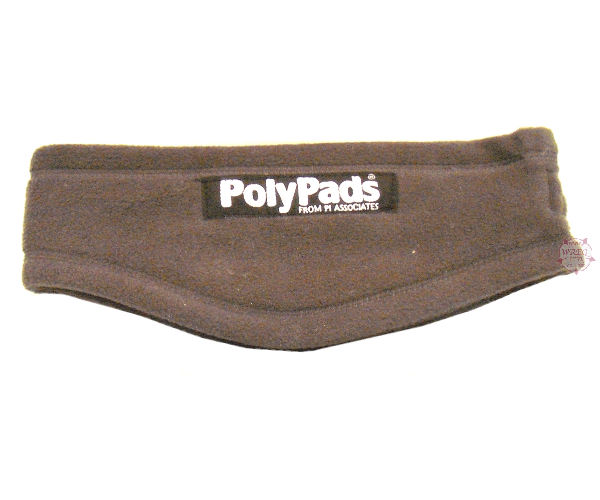 Polypads Warm Riders Ear Warmers
